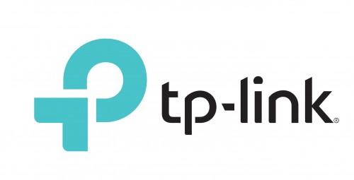 TP-Link OG logo black