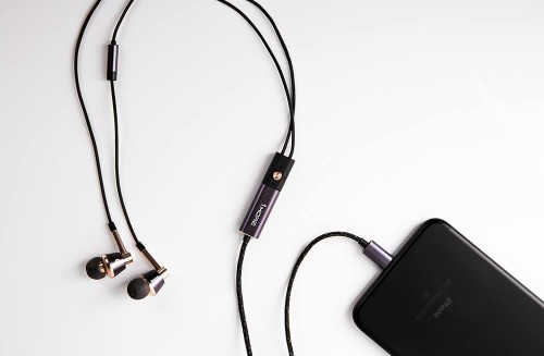 1More launches Triple Driver Lightning In-Ear Headphones in India