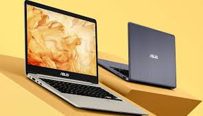 Asus VivoBook S14 With 8th Gen Intel Core Processors Launched in India