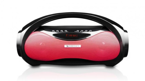 Zebronics Axel wireless portable speaker launched in India