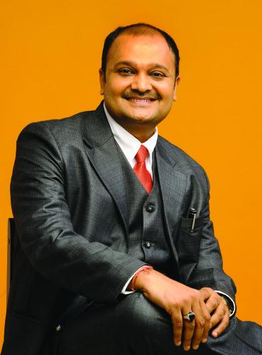 Mr Rajesh Doshi  – Director, Zebronics