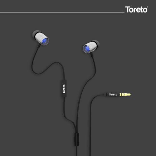ROAR Stereo Earphone