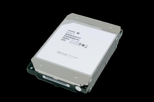Toshiba 14TB HDD