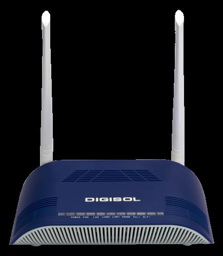Digisol Wifi Router