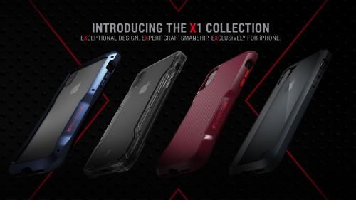 X1 Series Cases