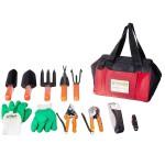 thumbnail_Premium Garden Tool set (10pc) - Available on Seniority.com