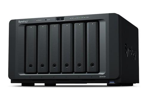 Synology Diskstation DS1618