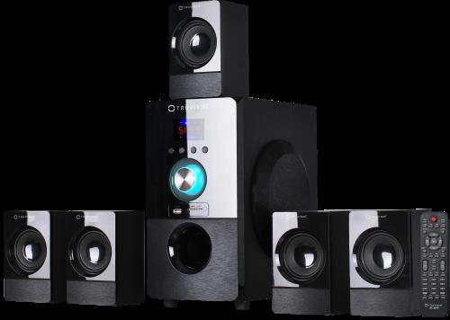 Truvison TV-5075BT Speaker (1)