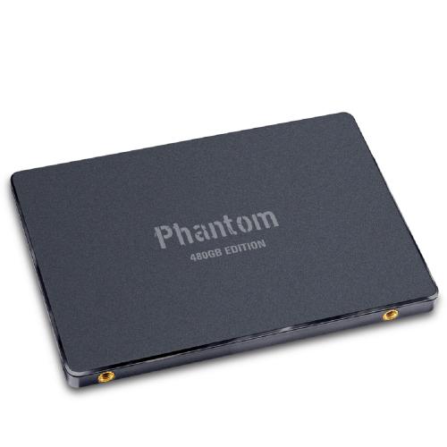 iBall Phantom SSD
